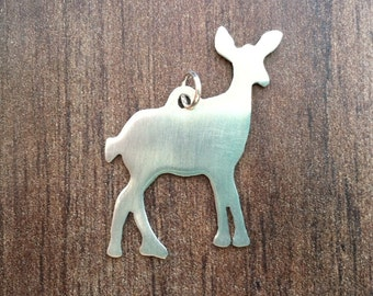 deer me charm