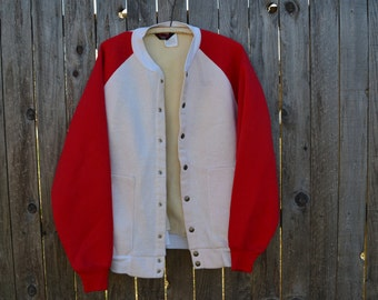Vintage Blizzard Pruf Jacket L/XL