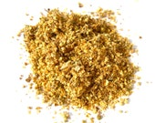 Meadowsweet Flowers, Organic - Light Honey Almond Scent - Delicious Natural Sweetener