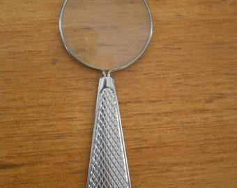 Vintage Magnifing Glass