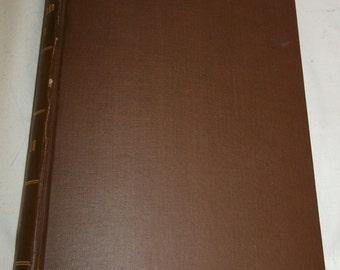 Bound Blake Torch 1917 to 1918 Blake School Magazine