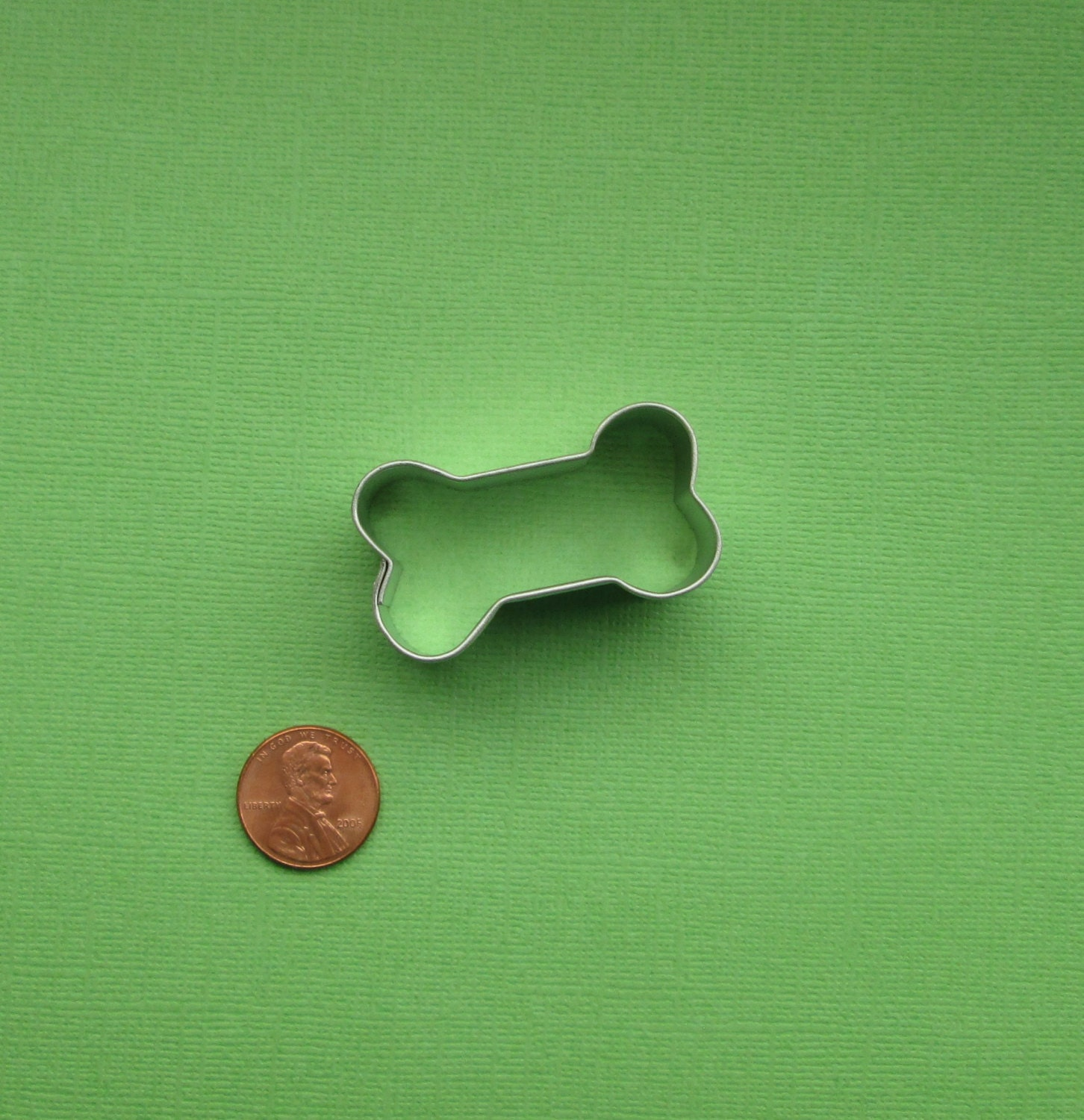 Mini Cookie Cutters For Dog Treats