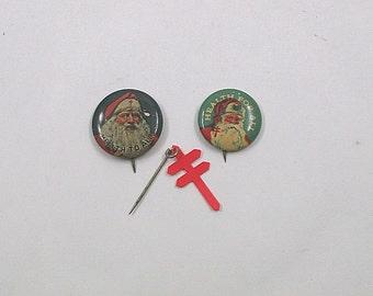 National Tuberculosis Association Pins