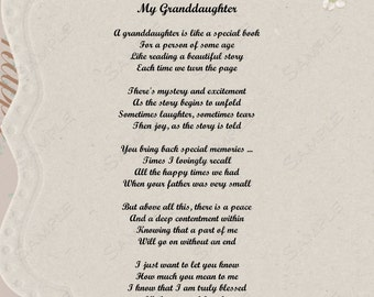 Graduation Letter To Granddaughter on National Poetry Month 30 Poems In