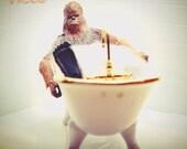 Bubble bath 5x5 print version 2