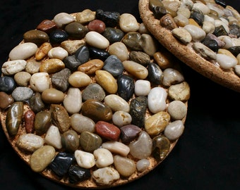 Stone Trivet for Hot Pots and Pans