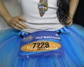 Add reusable bib holder toggles to your tutu