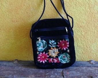 Clutch Bag, Michoacan, Mexico