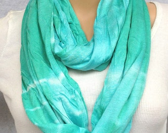 jersey infinity scarf women spring scarf