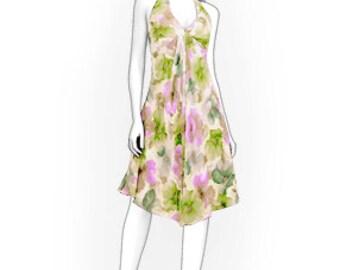 5962 Personalized Dress Pattern - PDF sewing pattern
