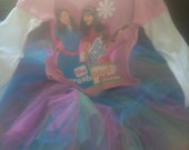 Fresh Beat Band Tutu Outfit