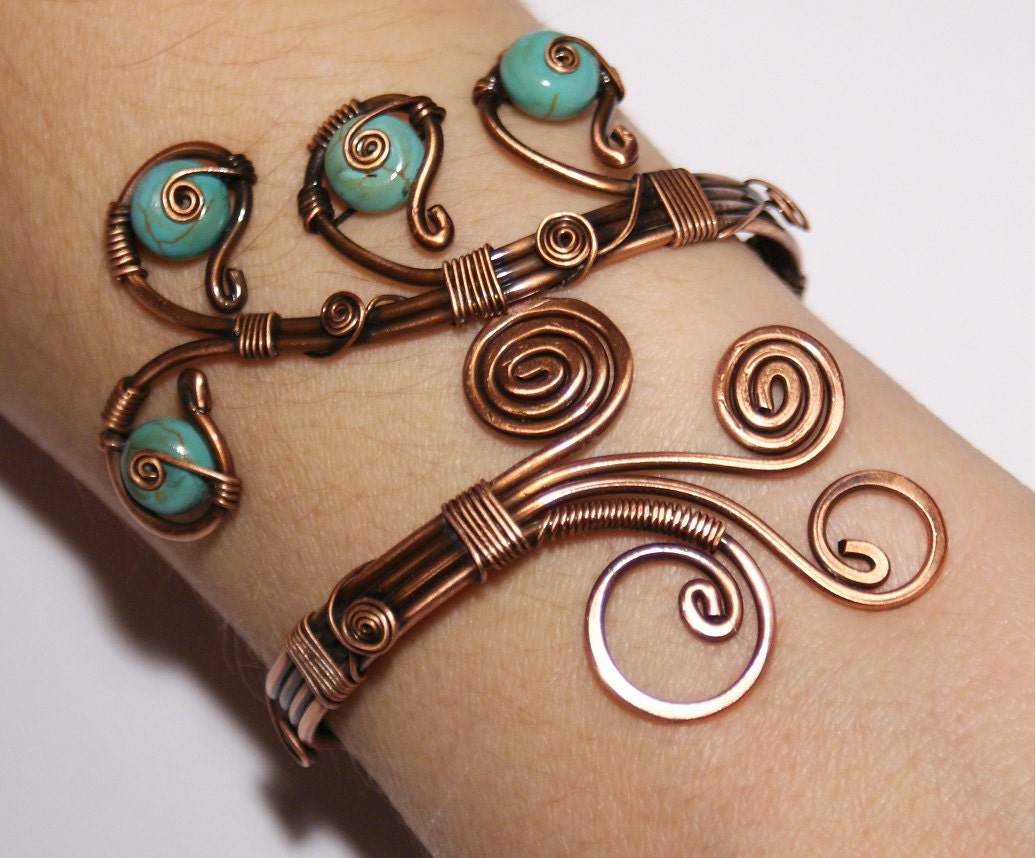 Diy homemade bracelet ideas diy craft projects for What metal is best for jewelry