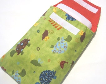 Car Seat Arm Pad Handle Wrap Arm Cushion Reversible Boy