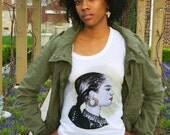 "Matriarch Limited Edition  ""Sade"" T-shirts - Unisex Adult"