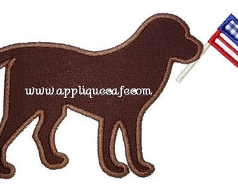 July Fourth Dog Applique-Fourth of July Applique shirt-Boy-Girl-Dog Applique Shirt