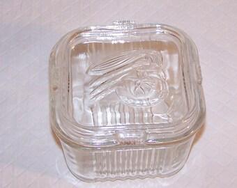 Vintage Pyrex 7759b Glass Stovetop Percolator By