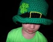 Adult Leprechaun Hat for St. Patrick's Day