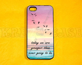 iPhone 6/6s Plus Case,iPhone 6/6s Case, iphone 4 Case, iPhone  case, Young quote   iPhone 4 Case, Iphone 4s Cover,Case For iPhone SE