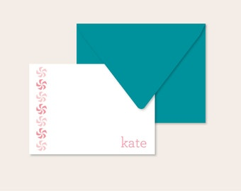 Children's Personalized Note Set