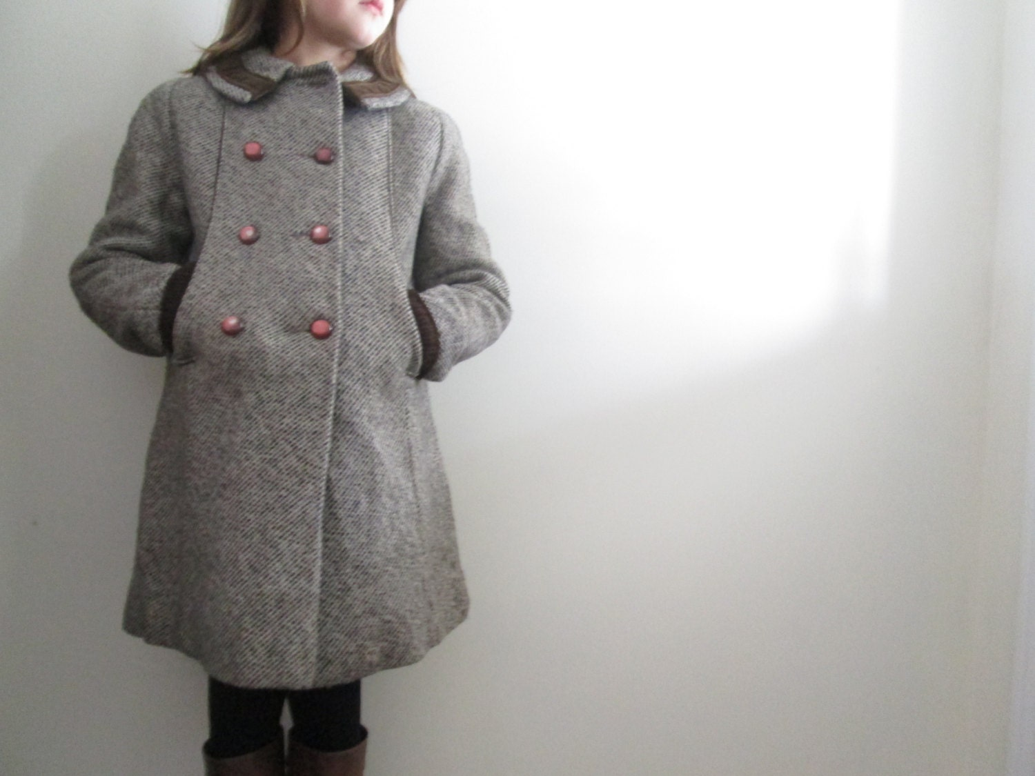 Free shipping on little girls' jackets, outerwear & coats at travabjmsh.ga Shop peacoats, denim jackets, vests & raincoats. Free shipping & returns.