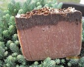 COFFEE Cold Processed Handmade Goat Milk Soap Makes a Great Kitchen soap