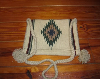 Southwestern Carpetbag ON SALE