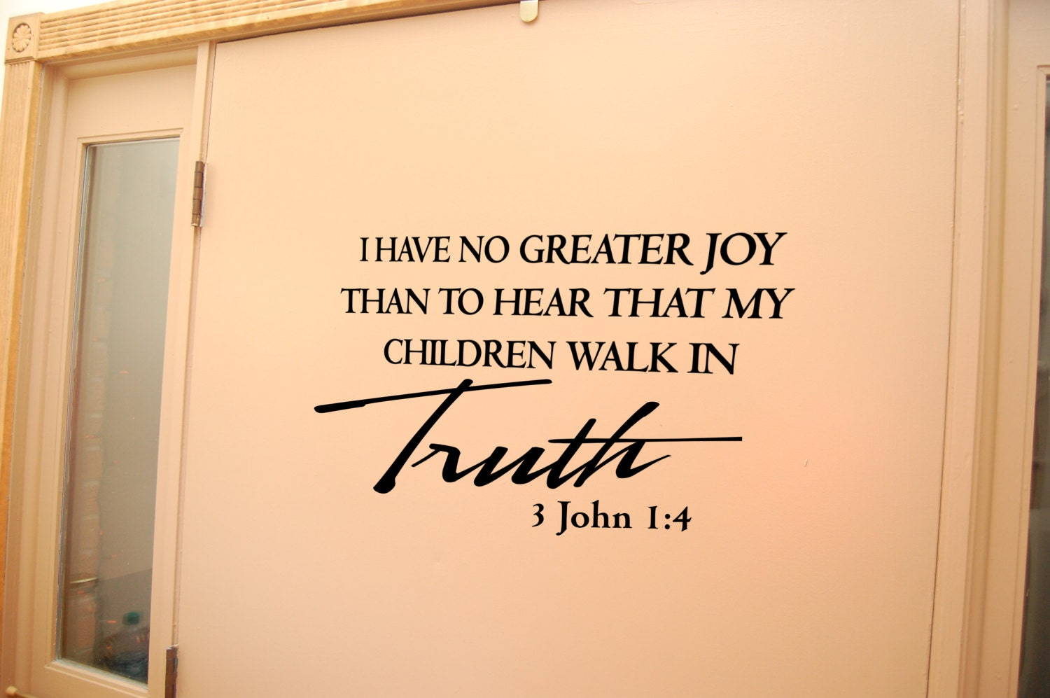 3 john 1 4 wall decal family quote decal laundry room decal zoom