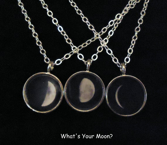 Get Free High Quality HD Wallpapers Birth Moon Phase Necklaces