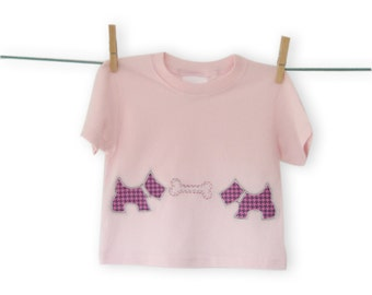 Trendy Doggies T-Shirt
