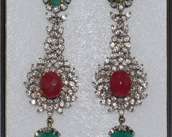 Victorian Collection Earrings