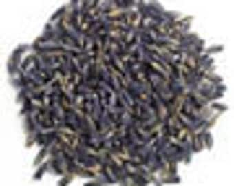 Lavender Flowers Whole 1 Pound Dried Great For Crafting, Soaps,Etc