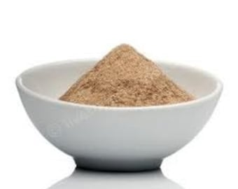 Apple Fiber Powder 16 Oz (1 pound)  Great For Soaps Or Herbal Compounds Etc