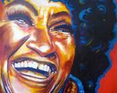 Celia Cruz Print high Res...