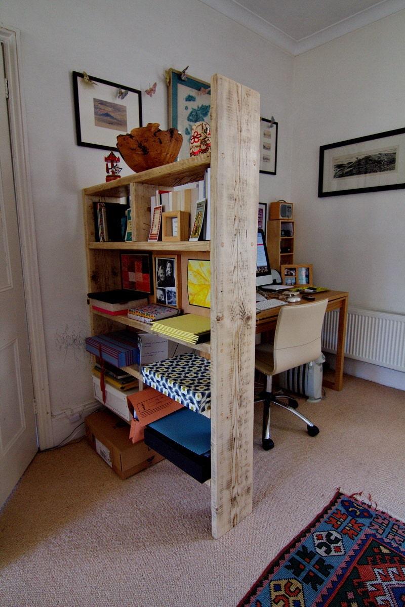room divider shelving unit wooden shelving unit. Black Bedroom Furniture Sets. Home Design Ideas
