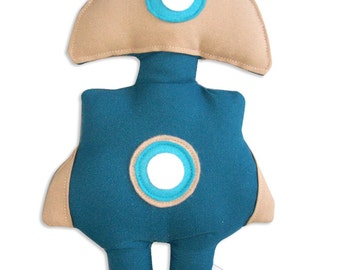 Stuffed robot toy for Kids - Baby & Toddler