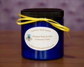 Whipped Body Butter 8oz Customize with Essential Oils Vegan Friendly