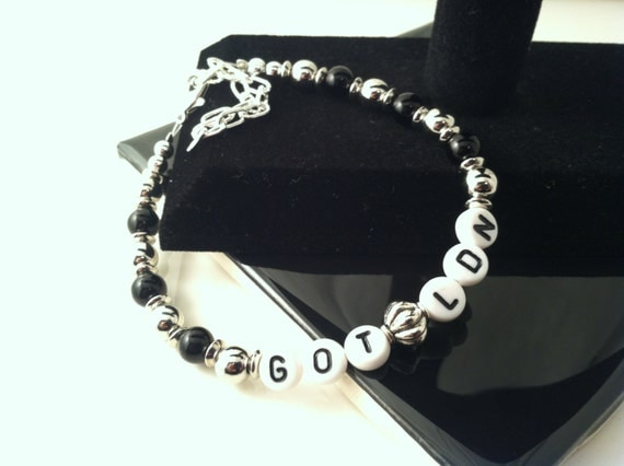 naltrexone bracelet