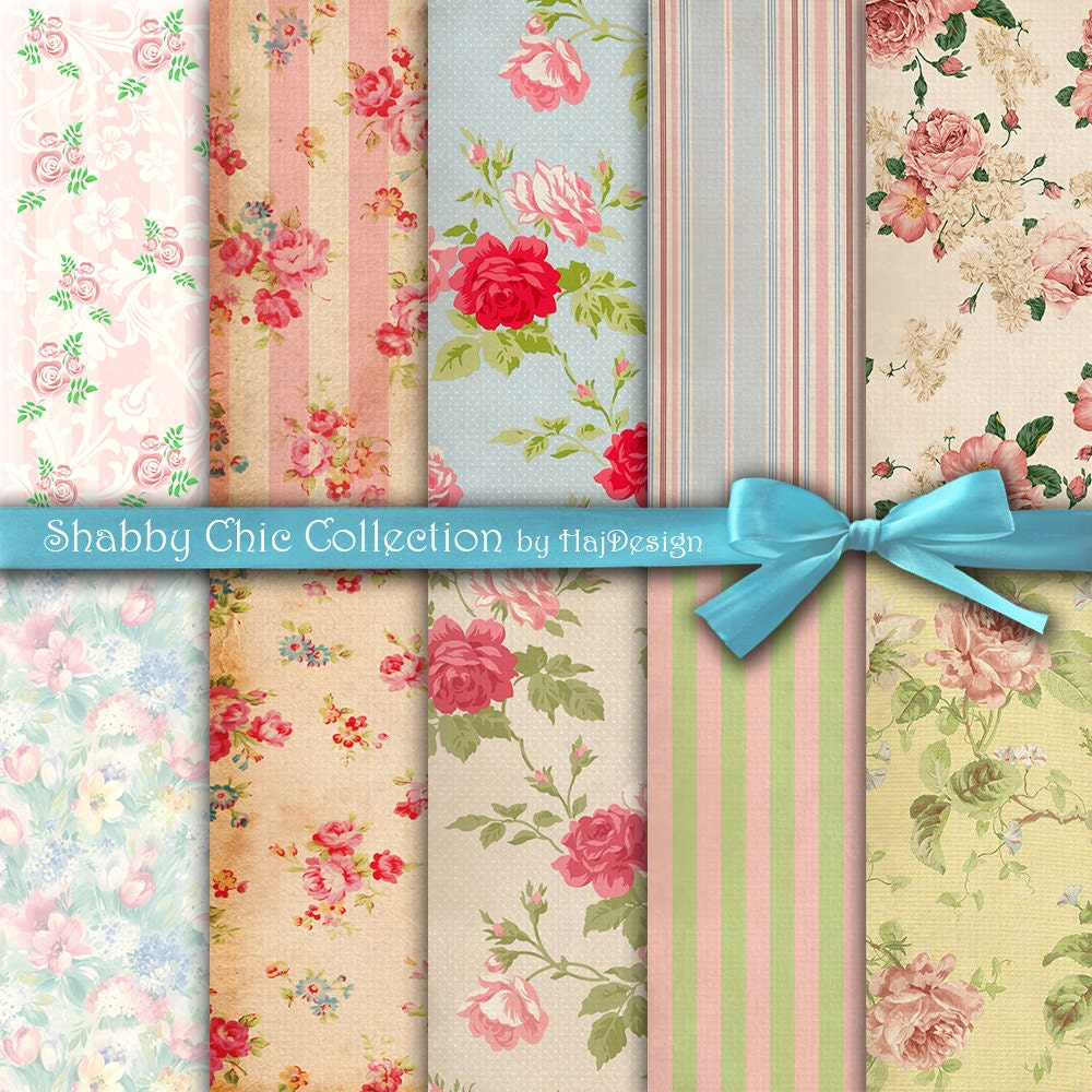 Scrapbook paper collections - This Is A Digital File