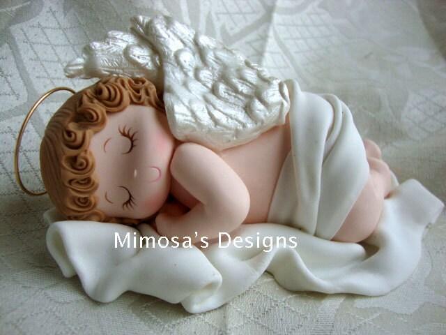 Baptism Cake Topper Baptism Girl Cake Topper By MimosasDesigns