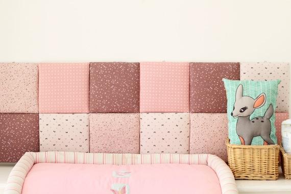 fee fliesen kinderzimmer dekor dekoratives kopfteil. Black Bedroom Furniture Sets. Home Design Ideas