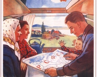 Communism, Soviet posters, Propaganda poster, 176