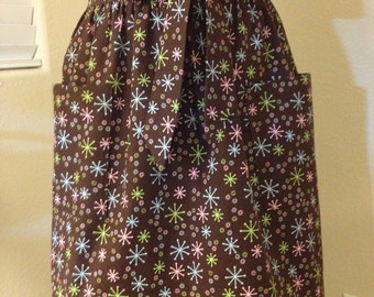 Bright Star Half Apron
