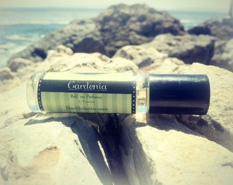 GARDENIA Roll on Perfume, get 25% off your FIRST order, Birthday Gift