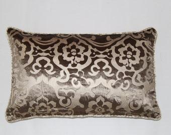 12 x 20 Inches  Floral Decor Pillows