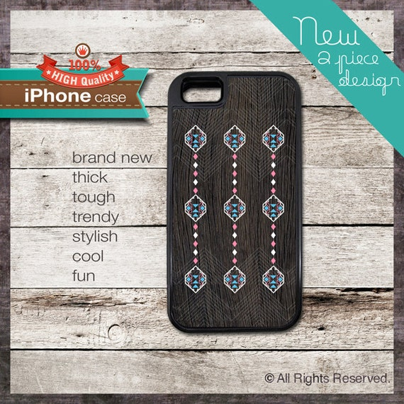 Tribal Navajo Design - - iPhone 6, 6+, 5 5S, 5C, 4 4S, Samsung Galaxy S3, S4 44