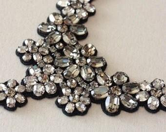 Statement Necklace - Flora