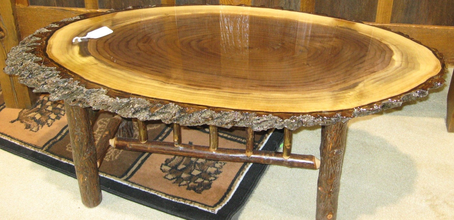 slab coffee table free shipping. Black Bedroom Furniture Sets. Home Design Ideas