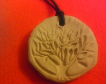 Back By Popular Demand Clay Tree of Life Essnetial Oil diffuser