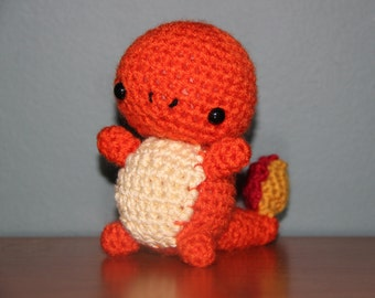 Amigurumi Christmas Patterns Free : Crochet Vulpix Related Keywords & Suggestions - Crochet ...
