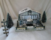 Custom Made Replica Buildings